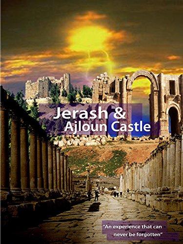 Jerash & Ajloun Castle on Amazon Prime Video UK
