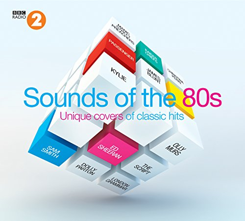 BBC Radio 2's Sounds of the 80s 1: Unique Covers (Bbc Radio 2 compare prices)