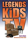 img - for Legends of Kids TV 2 (Volume 2) book / textbook / text book