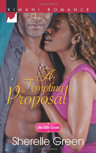 Image of A Tempting Proposal (Harlequin Kimani Romance)
