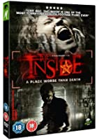 INSIDE, THE (Monster Pictures) (DVD)