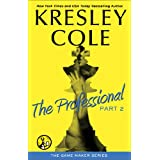 The Professional: Part 2 ~ Kresley Cole