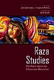 Raza Studies: The Public Option for Educational Revolution