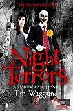 Night Terrors (Shadow Watch Book 1)