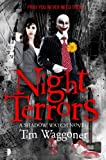 Night Terrors (Shadow Watch Book 1)