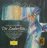Mozart ~ Die Zauberflote, The Magic Flute (3 LP Box Set)