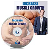 Increase Muscle Growth Hypnosis CD - bodybuilding and building muscle starts in your mind. Arnold Schwarzenegger new it and the professionals do to. Add this hypnotherapy recording to your protein, creatine and other supplements!
