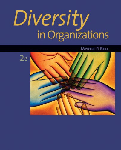 management of diversity in organization Our flagship business publication has been defining and informing the senior-management delivering through diversity we know intuitively that diversity matters.