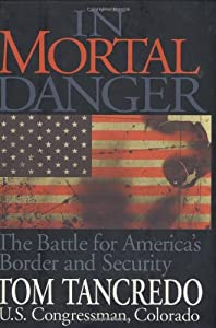 "Cover of ""In Mortal Danger: The Battle fo..."