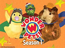 Wonder Pets - Season 1
