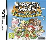 echange, troc Harvest Moon - L'archipel du soleil