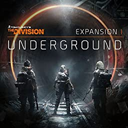 Tom Clancy\'s The Division Underground [Online Game Code]