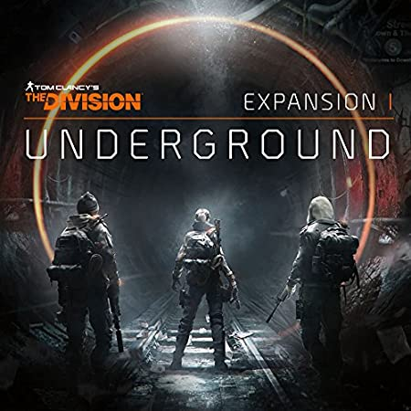 Tom Clancy's The Division Underground [Online Game Code]