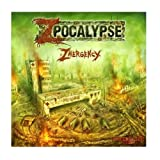 Zmergency Zpocalypse Miniatures Game