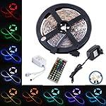 LED Streifen set,topmax,5M 5050 RGB L...