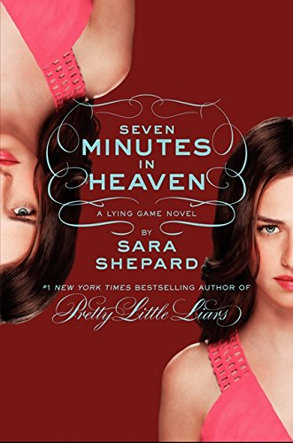 Seven Minutes in Heaven (Lying Game)