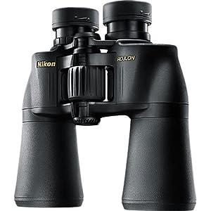 Nikon 8247 ACULON A211 7 x 50 Binocular (Black)