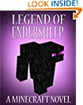 The Legend of EnderSheep: A Minecraft...