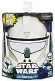 Star Wars Electronic Helmet - Clone Trooper