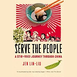 Serve the People Audiobook