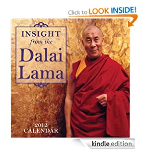 Insight from the Dalai Lama: 2012 Day-to-Day Calendar Andrews McMeel Publishing
