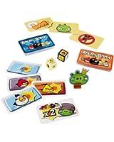 Angry Birds - W3969 - Jeu de Société - Cartes