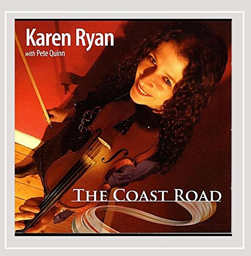 CD : Ryan Karen - Coast Road (United Kingdom - Import)