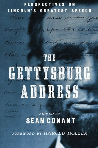 Gettysburg adress essay