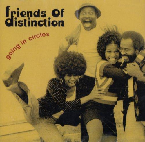 Friends of Distinction - Rhythm & Blues 1969 - Zortam Music