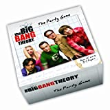 Cryptozoic Entertainment The Big Bang Theory The Party Game