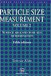 Particle Size Measurement: Volume 2:...