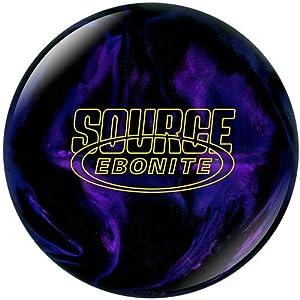 Buy Ebonite Source Bowling Ball by Ebonite Bowling Products