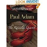 The Rainaldi Quartet: Gianni & Gustafeste #1 (Giannia & Gustafeste)