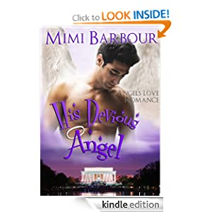 His Devious Angel - Angels Love Romance (Angels with Attitudes)