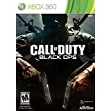 Call of Duty: Black Ops - Xbox 360 ~ Activision Publishing