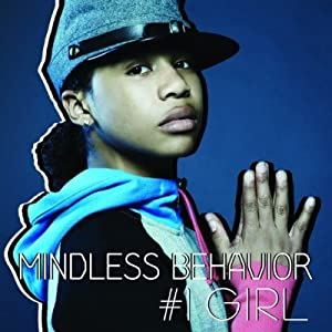 Mindless Behavior #1 Girl Limited Edition Cover [Cd] ROC ROYAL