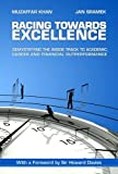 img - for Racing Towards Excellence book / textbook / text book