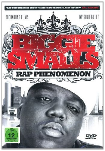 Biggie Smalls - Rap Phenomenon