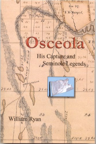 Osceola: His Capture and Seminole Legends