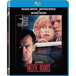 Pacific Heights [Blu-ray]