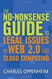 img - for The No-nonsense Guide to Legal Issues in Web 2.0 and Cloud Computing book / textbook / text book