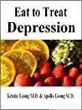 img - for Eat to Treat Depression book / textbook / text book