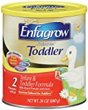 Enfagrow Premium Toddler Formula, 9 Months and Up, 24-Ounce Can, Packaging May Vary