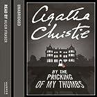 By the Pricking of My Thumbs Hörbuch von Agatha Christie Gesprochen von: Hugh Fraser