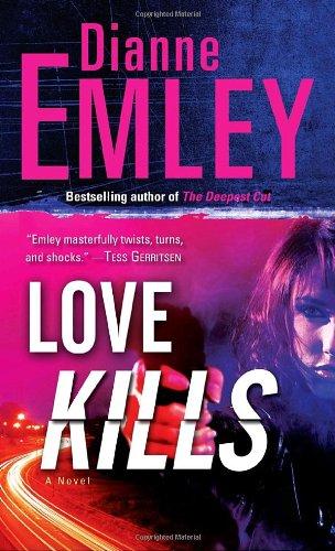 Image for Love Kills: A Novel