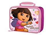 Thermos Soft Lunch Kit, Dora The Explorer