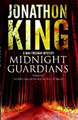 Midnight Guardians   [MIDNIGHT GUARDIANS] [Hardcover]