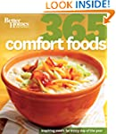 Better Homes and Gardens: 365 Comfort...