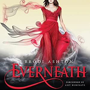 Everneath | [Brodi Ashton]
