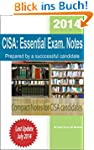 CISA: Essential Exam. Notes (English...